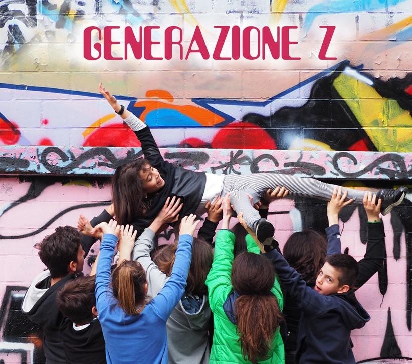 immagine Gen Z